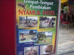 MBPJ educational posters on Dengue